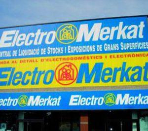 El grupo Losada fomenta el concepto outlet en varias de sus tiendas