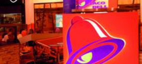 Casual Brands Group pondrá en marcha dos Taco Bell en otoño y potencia sus servicios de catering