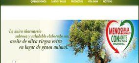 Creta Granjas presenta su nueva web