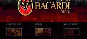 Bacardi abre museo en Sitges