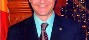 Pedro González ha sido nombrado director del Cordial Golf Plaza