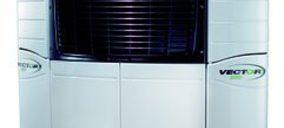 Carrier presenta la unidad de refrigeración Vector 1550