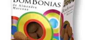 Almendra y Miel lanza la marca de chocolates Bombonias
