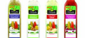 Florette lanza nuevas salsas