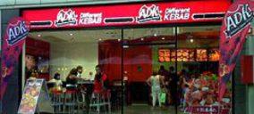 ADK abrió siete locales durante el primer semestre y supera la cuarentena
