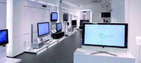Nueva Loewe Gallery en Valencia