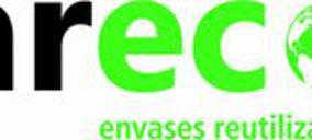 Nace ARECO, la asociación de los operadores de pool de envases