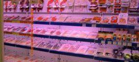 Lineal de Productos del Mar Refrigerados: Aguinaga no tiene rival