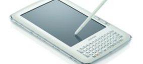 Samsung Electronics lanza en España su primer eReader