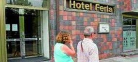 ABC Hoteles prevé hacerse con la propiedad del Feria