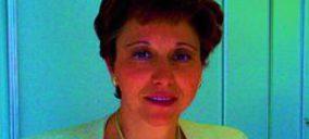 Elena Mozo es nombrada directora de comunicación de Thyssenkrupp Elevator