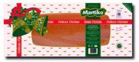 Ahumados Martiko, único grande que gana cuota en libreservicio