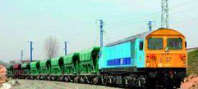 Continental Rail inicia una ruta entre Azuqueca de Henares y Algeciras