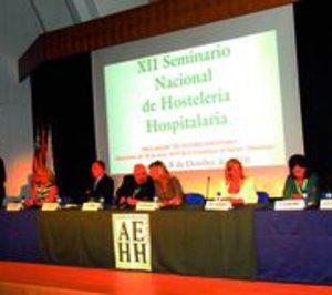 El Seminario de la AEHH mejoró en espacio comercial e igualó la mejor de sus asistencias