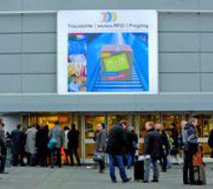 París celebra un salón especializado en identificación automática