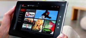 Toshiba espera obtener 12 M por la venta de sus primeros tablets en España