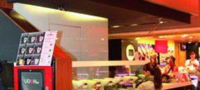 Udon estrena el concepto Udon Ya en el C.C LIlla Diagonal de Barcelona
