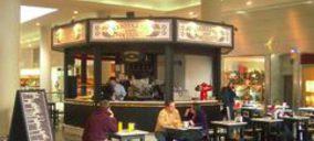 Restalia abre una segunda Cervecería 100 Montaditos en Zaragoza