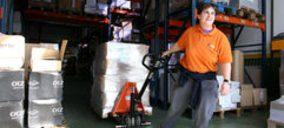 Celéritas y Gupost unen sus fuerzas en los servicios de logística promocional