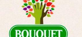 Anecoop renueva e impulsa su enseña Bouquet