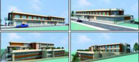 Geriatros recibe la propuesta de adjudicación de una residencia pública en Santiago