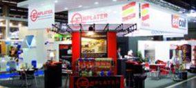 Grupo Enplater espera crecer un 10% en 2010