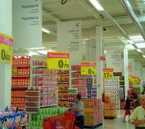Nuevos rumores sobre la posible venta de la división descuento de Carrefour