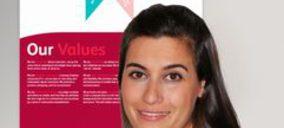 Ana Tardío, nueva directora de marketing y comunicación de CEVA