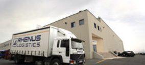 Rhenus Logistics amplía sus servicios en Zaragoza