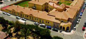 Residencias Familiares estudia un nuevo proyecto en Almería