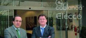 Grupo Coblanca-Cadena Elecco abrirá su oficina central en Madrid en enero