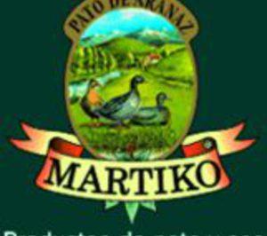 Martiko invertirá 400.000 € en una granja de cría de patos