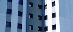 Zinnia abre finalmente el Holiday Inn Express Algeciras