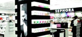Sephora abre seis puntos de venta más