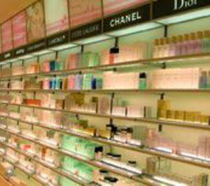 En 2010 se abrieron la mitad de perfumerías que un año antes
