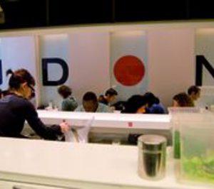 Udon abrirá tres nuevas unidades antes del mes de junio