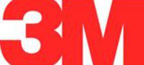 3M registró alzas en ventas y en beneficios en su división de consumo