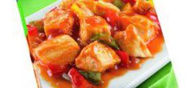 Carretilla completa su gama de platos preparados