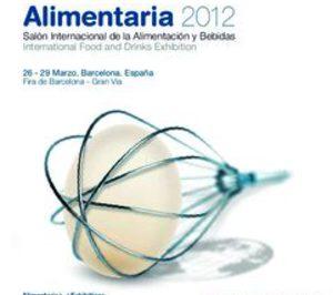 Internacionalización, competitividad y marca protagonizarán Alimentaria 2012