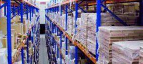 Transparets ultima su reorganización logística