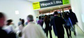 Hispack 2012 quiere marcar las tendencias para la recuperación de la industria española del packaging