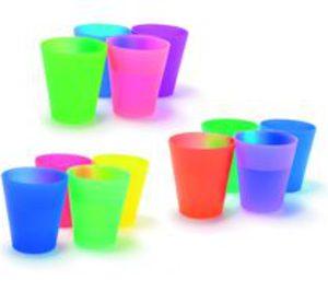 Lineal de Menaje plástico: Cosa de dos
