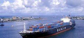 Nuevo feeder de Hanjin entre Algeciras y el norte de la Península