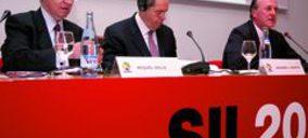 El SIL refuerza su internacionalidad
