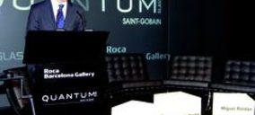 La Veneciana Glassolutions presenta la marca Quantumglass