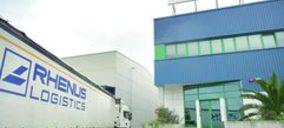 Rhenus Logistics amplía sus instalaciones de Irún