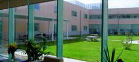 Geriatros inaugura una residencia de 151 camas en Ourense
