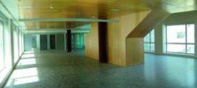 Servicio Móvil finaliza el traslado del nuevo hospital de Lugo