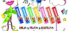 Nutrition & Santé presenta SoyJoy, soja para llevar