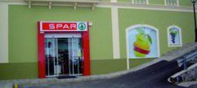 Spar Express abrirá este mes en el C.C. Marina La Palma